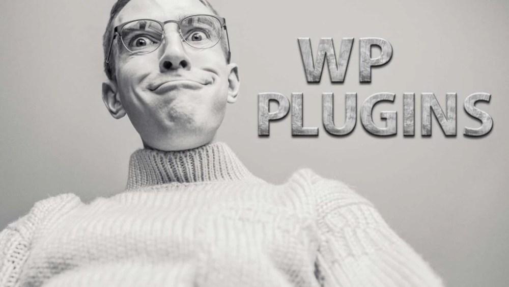 Plugins WordPress gratuit