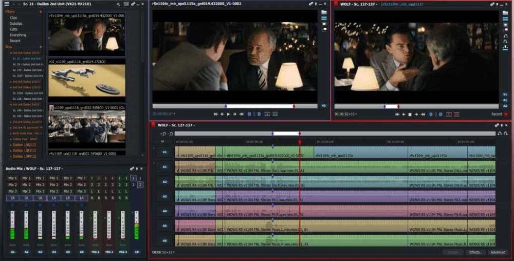 lightworks-editeur-video