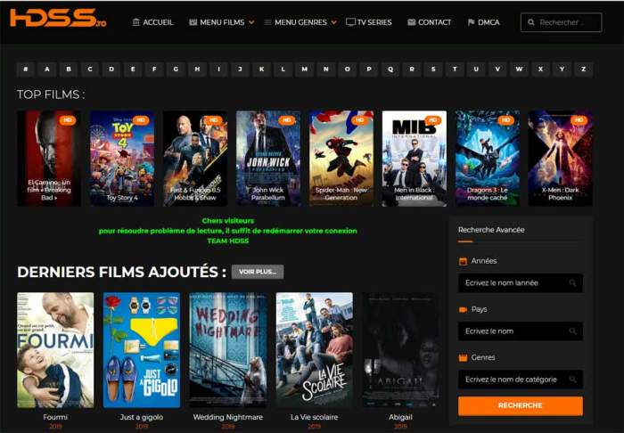 HDSS-meilleurs-sites-streaming-film-series-gratuit-vf-vostfr