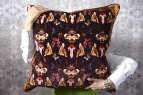 large velvet cushions for sale from Blackpop