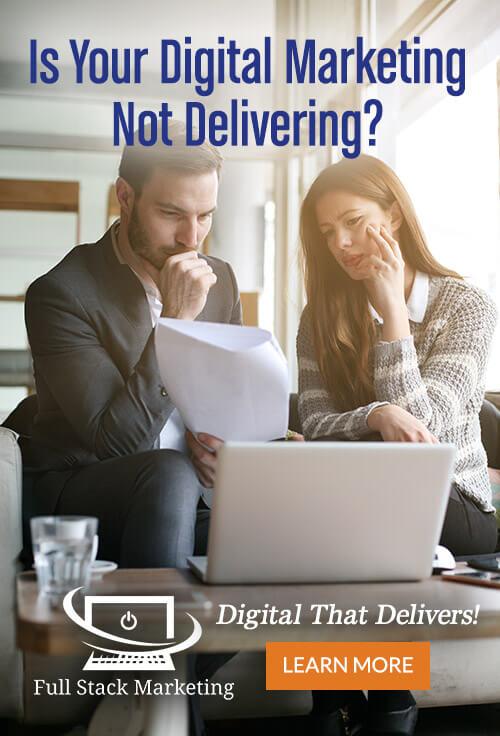 Digital that delivers