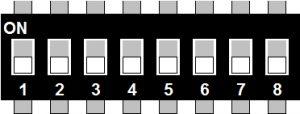 klaver-8-dip-switch