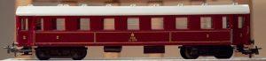 Long nr 400 DSB CC 1109