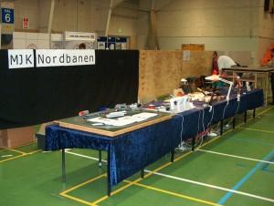 DMJU Udstilling Fredericia 2007