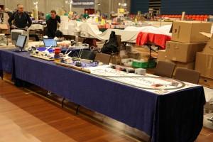 Hobbymesse 2013-10 Valbyhallen