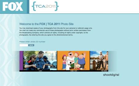Fox TCA Site 1