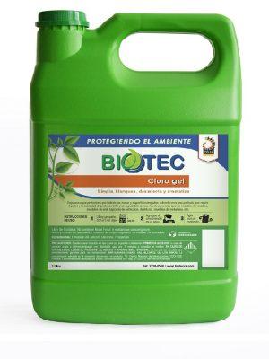 BIOTEC 3