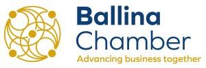 Ballina Chamber logo