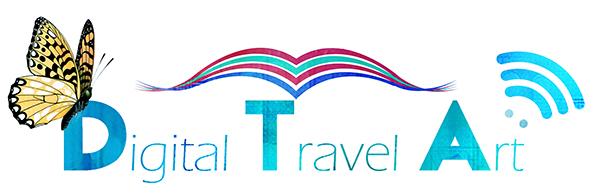 Digital Travel Art