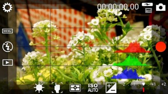aplikasi perekam video