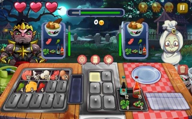 5 Game Memasak Terbaik untuk Android
