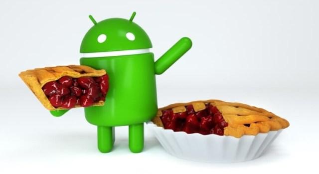 Pembaruan Android 9 Pie