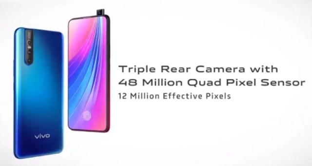 HP Kamera 48 MP
