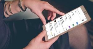 Cara Menambah Akun Email Lain di Aplikasi Gmail Android