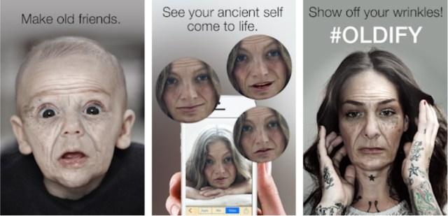 Aplikasi Edit Foto Wajah Menjadi Tua