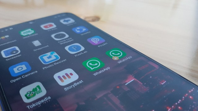 Cara Membuat dan Menghapus Aplikasi Ganda di Xiaomi