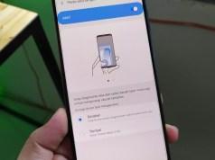 Cara Mengaktifkan Mode Satu Tangan di Samsung Galaxy One UI