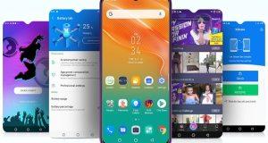 5 Smartphone 1 Jutaan dengan Baterai Jumbo