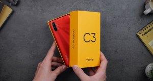 Kelebihan dan Kekurangan Realme C3