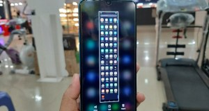 Cara Screenshot di Realme C3