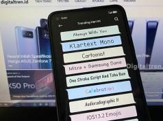 Cara Ganti Font di HP Xiaomi MIUI 12