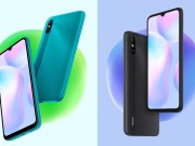 Redmi 9A Indonesia