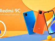 Xiaomi Perkenalkan Redmi 9C di Indonesia
