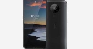 HP Jadul Nokia 6300 dan 8000 Dihidupkan Kembali