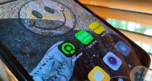 Cara Setting HP Xiaomi Gojek