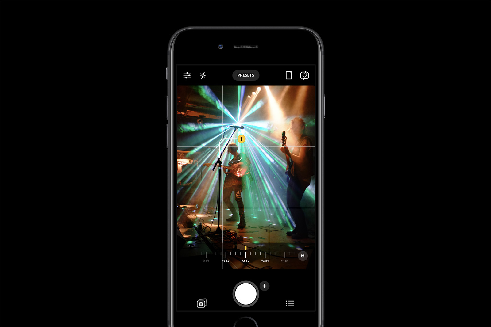 The Best Camera Apps For The Iphone To Shoot Edit And
