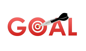 set your goal for content creation