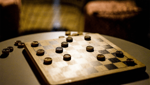 Checkers at the origins of AI and Machine Learning