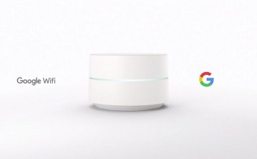 Amazon Deal: Google Wi-Fi System (Set of 3) Is on Sale