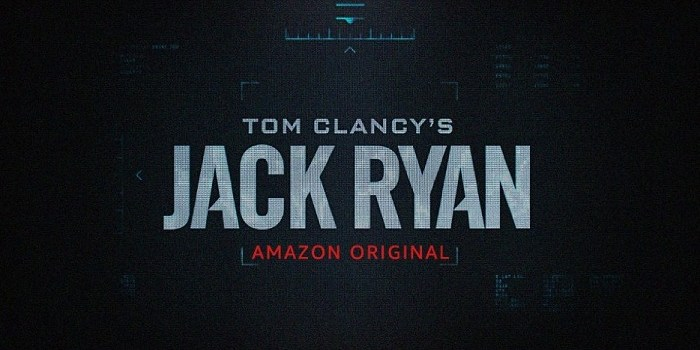 Amazon Originals: 'Tom Clancy's Jack Ryan' Will Debut on August