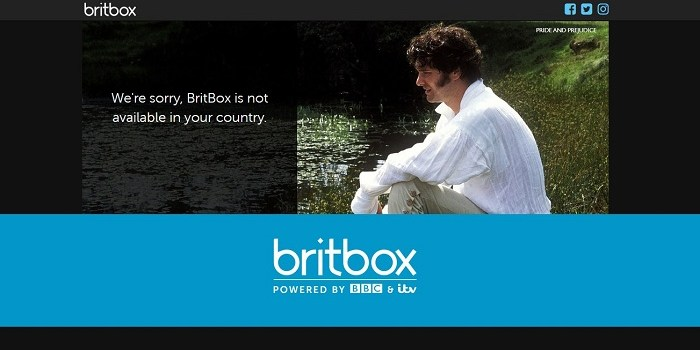 BritBox Is Finally Bringing British TV to Canada