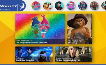 DreamWorks TV Finally Comes to Amazon Channels