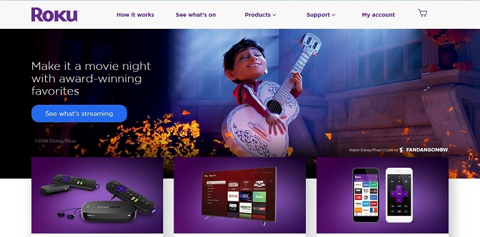 Roku Announces 4th Quarter Earnings, Closes 2017 With a Bang