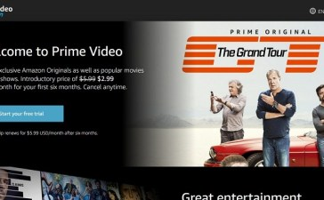 The Feed TV Adaptation Set to Arrive in Amazon Prime Soon