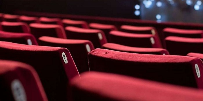 Netflix Looks at Buying Theaters to Qualify for Oscars