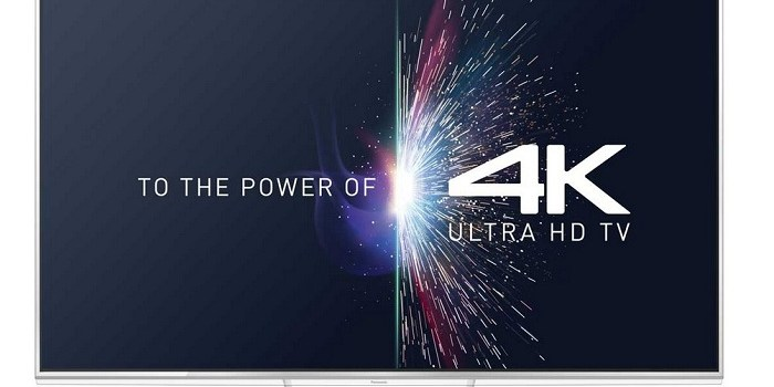 Global Report 4K TV Will Revolutionize the TV Industry by 2026