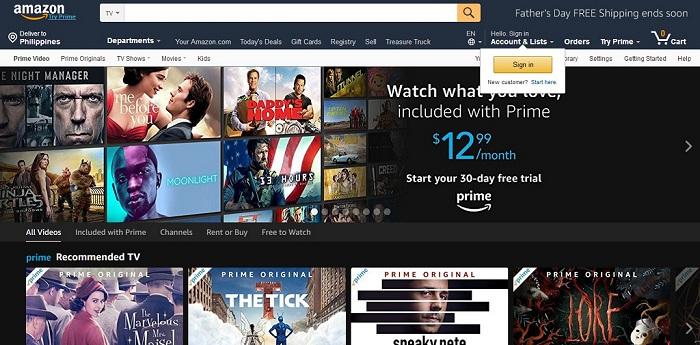 Jordan Peele: The Biggest Deal So Far for Amazon Studios
