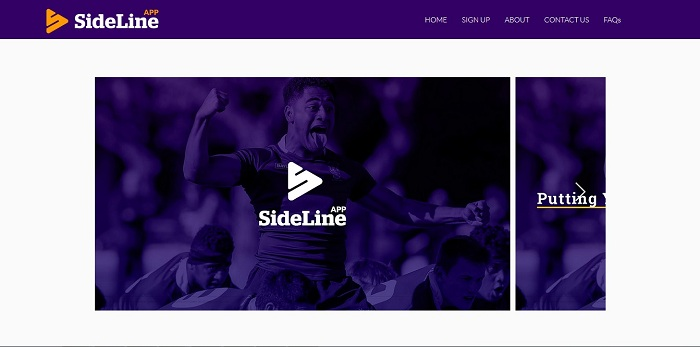 SidelineApp to Empower Grassroot Sports Through Online Streaming