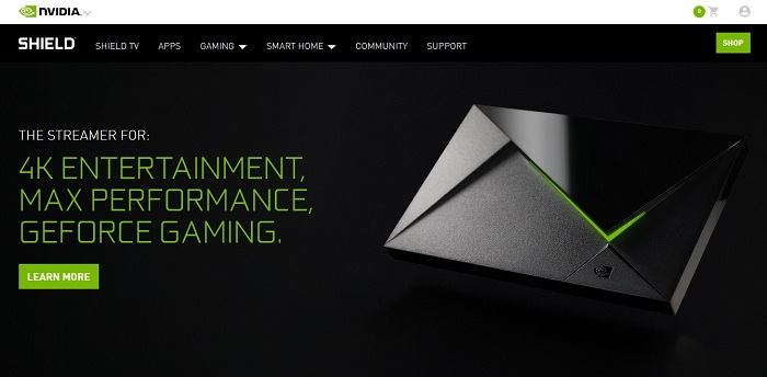 The Nvidia Shield TV Gears Up for Australian Release
