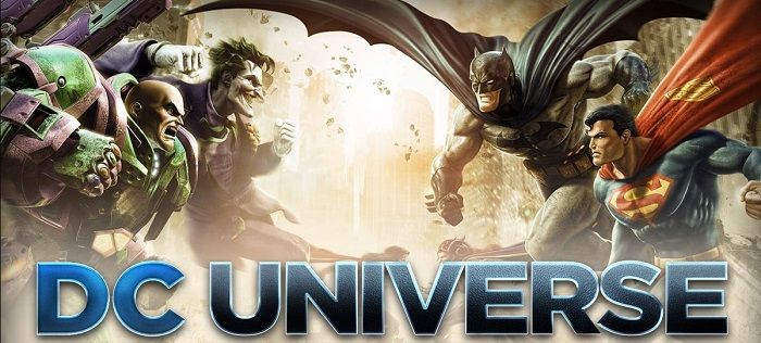 DC Universe Streaming Service to Electrify Fans in August