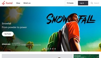 Foxtel's Sports Streaming Service to Launch with Cricket Matches