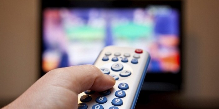 Research ATT, Comcast, Dish, and Time Warner Dominate Pay TV Biz