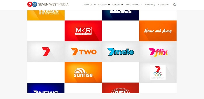 Seven West Media Joins DMP and SSP for Programmatic Video Uses