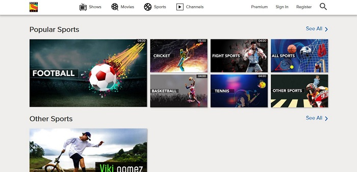 SonyLIV Expects More Than 45 Million Viewers for FIFA World Cup