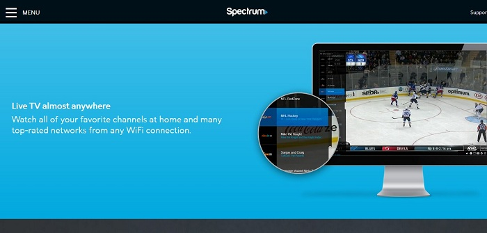 Spectrum Nearly Done with All-Digital Upgrade in Columbus