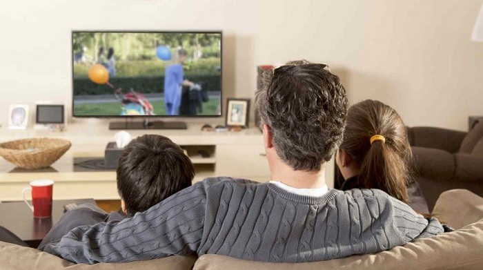 Symbiotic Link Benefit Top Streaming TV Firms and Huge Parent Orgs
